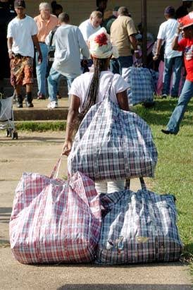 'Ghana must go', simbolo di fughe, viaggi e migrazioni